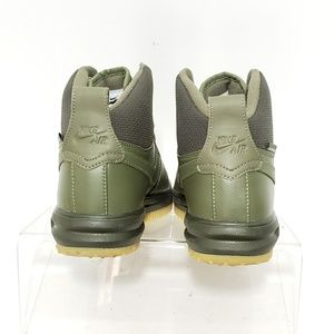Nike Shoes - Nike Air Lunar Force 1 Sneakerboot GSSize 5.5Y